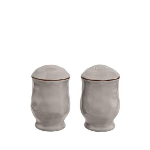 Skyros Designs  Cantaria - Greige Salt & Pepper Set $60.00