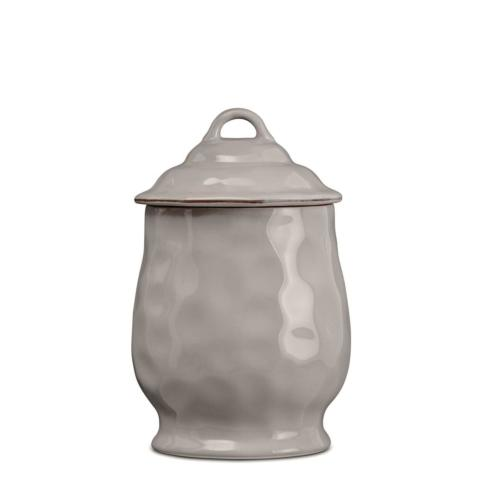 Skyros Designs  Cantaria - Greige Medium Canister $123.00