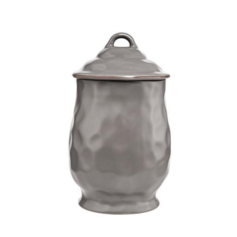 Skyros Designs  Cantaria - Charcoal Large Canister $147.00
