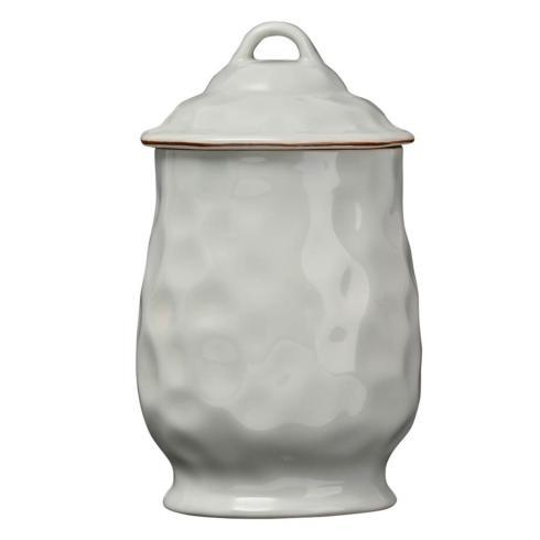 Skyros Designs  Cantaria - Sheer Blue Large Canister $147.00