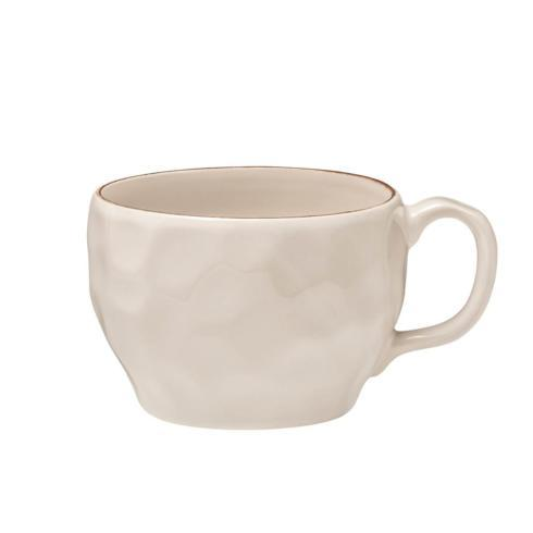 Skyros Designs  Cantaria - Ivory Breakfast Cup $40.00