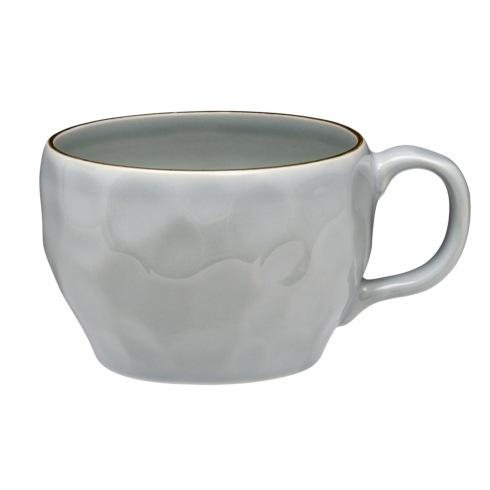 Skyros Designs  Cantaria - Sheer Blue Breakfast Cup $40.00