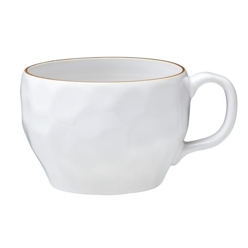 Skyros Designs  Cantaria - White Breakfast Cup $40.00