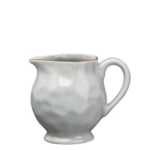 Skyros Designs  Cantaria - Sheer Blue Creamer $47.00