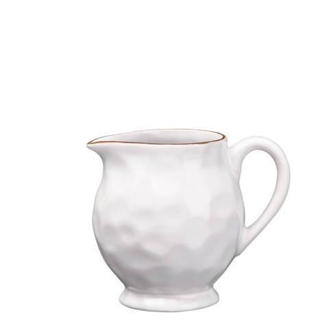Skyros Designs  Cantaria - White Creamer $47.00