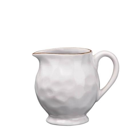 Skyros Designs  Cantaria - White Creamer $46.00