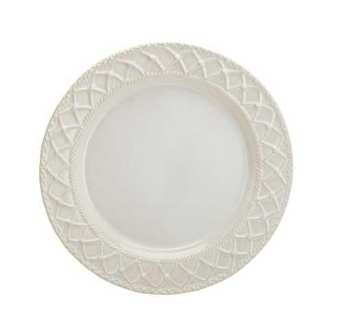 Skyros Designs  Alegria - Natural Linen Dinner $40.00
