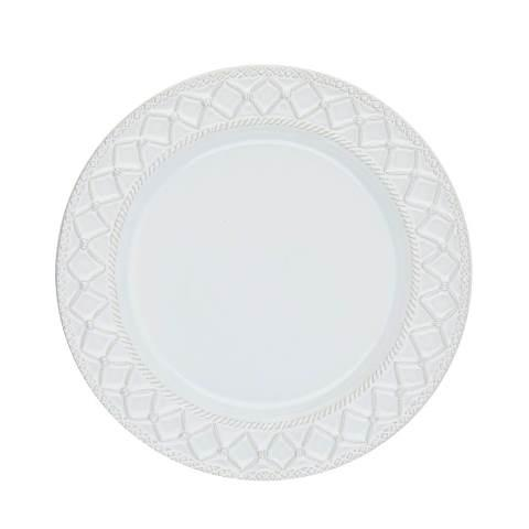 Skyros Designs  Alegria - Simply White Dinner $40.00