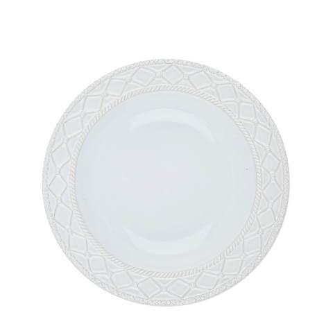 Skyros Designs  Alegria - Simply White Pasta Bowl/Rim Soup  $37.00