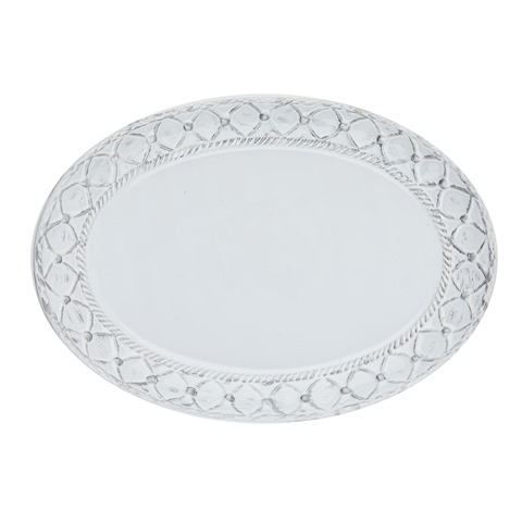 $53.00 Small Oval Platter