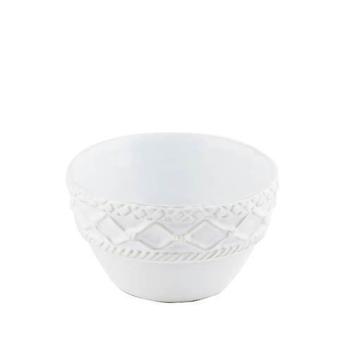 Skyros Designs  Alegria - Simply White Ramekin $13.00