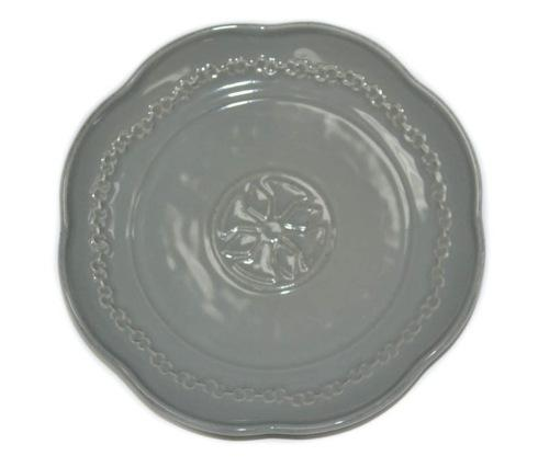 Bread/Candle Plate