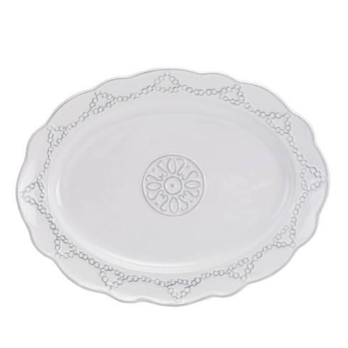 $86.00 Oval Platter