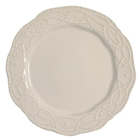 Skyros Designs  Legado - Pebble Charger Plate $62.00