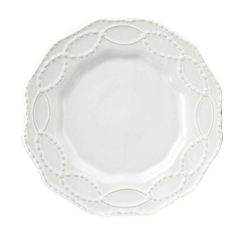 Skyros Designs  Legado - Pebble Salad Plate - Plain $31.00