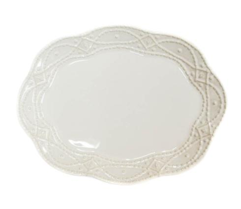 Skyros Designs  Legado - Pebble Platter - Plain $88.00