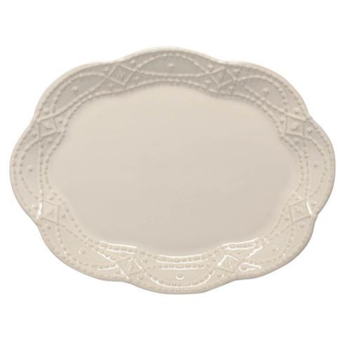 $88.00 Platter - Plain