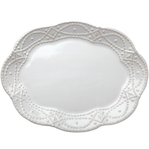 $88.00 Oval Platter - No Engraving