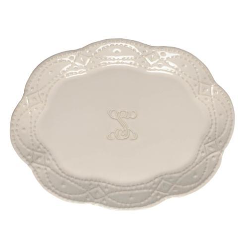 Engraved Platter