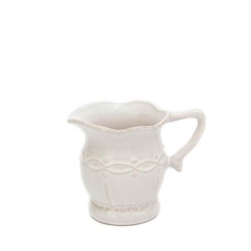 Skyros Designs  Legado White Creamer $30.00