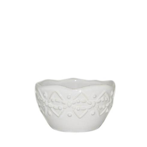 Skyros Designs  Legado White Ramekin $14.00