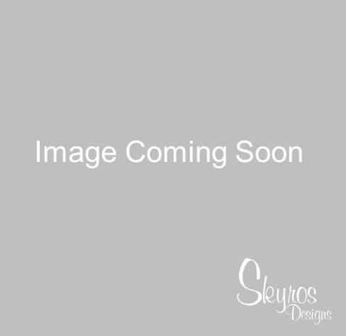 Skyros Designs  Holders Nickel Holder Square $53.00