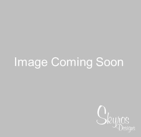Skyros Designs  Isabella - Pure White Square Baker $90.00