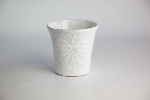 Skyros Designs  Floral Lace Extra Large Planter $47.25