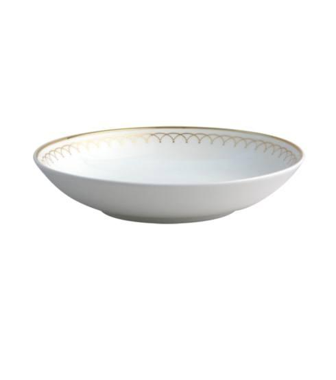 Royal Gifts Exclusives   Lattice Gold soup bowl $28.00