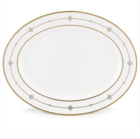 $210.00 Jeweled Jardin Platter