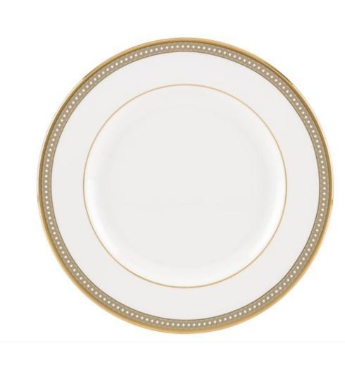 $26.00 Jeweled Jardin Salad plate