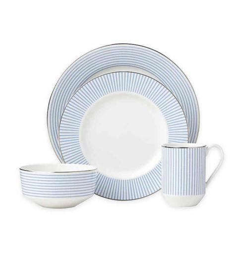 $80.00 4 piece place setting