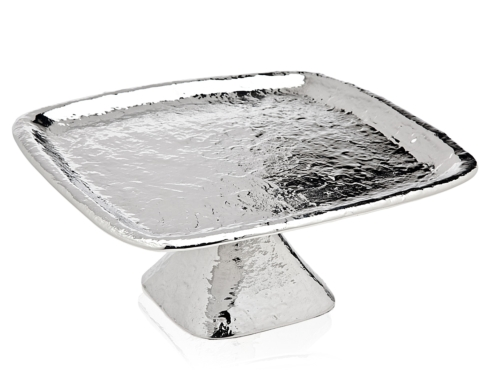 $79.95 Pewter Cake Stand