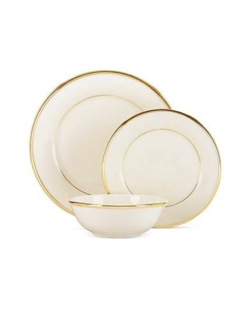 $34.00 Eternal Gold soup bowl