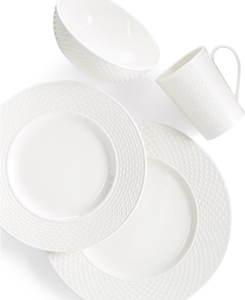 $59.95 Four piece place setting
