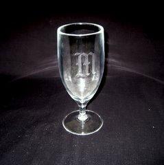 $18.00 Pilsner Glass