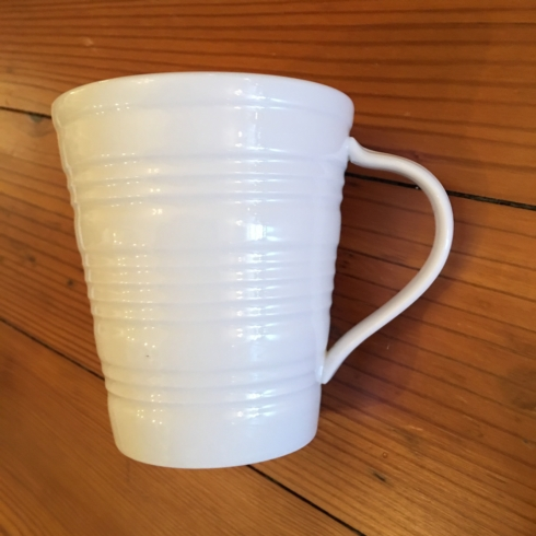 $26.00 Tin Can Alley Mug