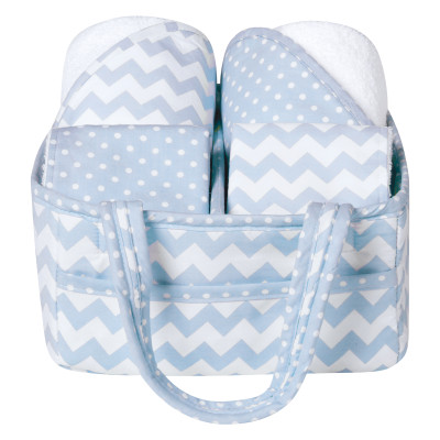 $55.95 BLUE SKY 5 PIECE BATH GIFT SET