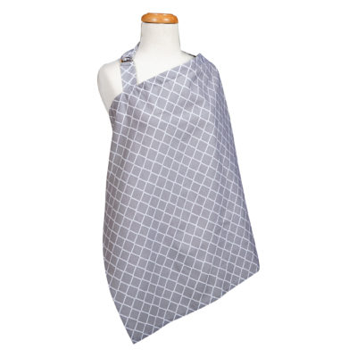 NURSING COVER-GRAY DIAMOND collection with 1 products