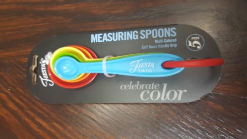 $9.00 MEASURING SPOONS