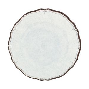 "9""SALAD PLATE ANTIQUA"