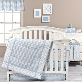 BLUE SKY 3 PC BEDDING SET collection with 1 products