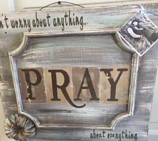 $49.95 Pray