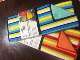 $19.00 Fiesta drying mat