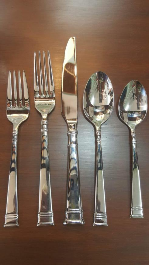 Prose flatware-5pc collection with 1 products