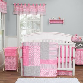 LILY 3 PC BEDDING SET collection with 1 products