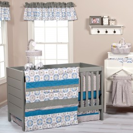 MONACO 3 PC BEDDING SET collection with 1 products