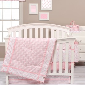 PINK SKY 3 PC BEDDING SET collection with 1 products