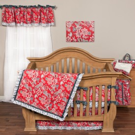 WAVERLY CHARISMATIC 3 PC BEDDING SET collection with 1 products