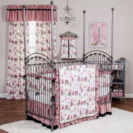 WAVERLY TRES CHIC 3 PC BEDDING SET collection with 1 products